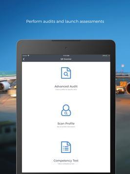 AIRDAT VISA screenshot 8