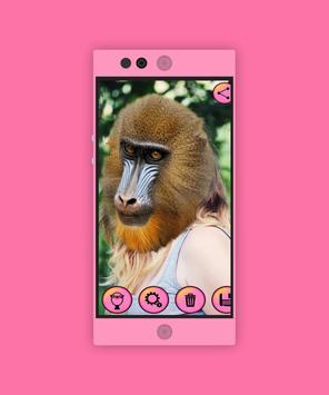 Face Changer anime apk screenshot