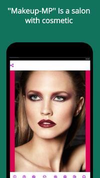 Make Up - top Relooking apk screenshot