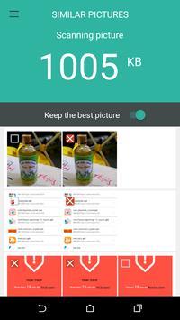 Metfone Cleaner screenshot 3