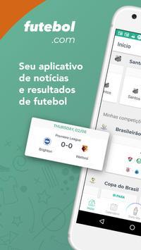 futebol.com: resultados de futebol e notícias Cartaz