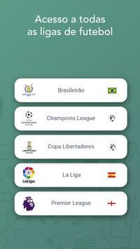 futebol.com: resultados de futebol e notícias imagem de tela 2