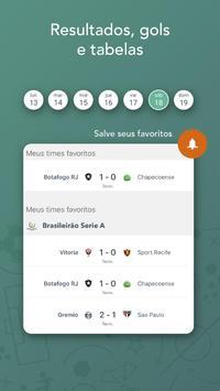 futebol.com: resultados de futebol e notícias imagem de tela 3