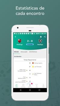 futebol.com: resultados de futebol e notícias imagem de tela 4