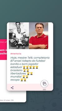 futebol.com: resultados de futebol e notícias imagem de tela 6