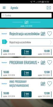 E+ Infoday 2018 apk screenshot