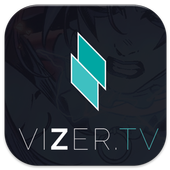 Vizer TV new 2018 icon