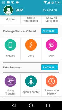 Uva Retail apk screenshot