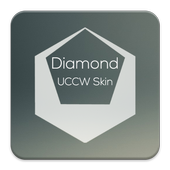 Diamond UCCW Skin icon