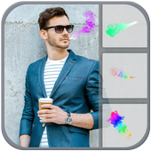 Smoke Effects Photo Editor icon
