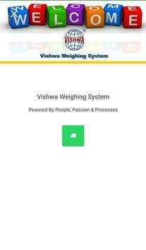 Vishwa Weighing System - Weighbridge Manufacturer screenshot 1
