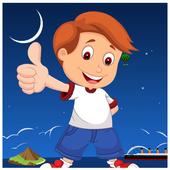 Little Harry Adventure icon