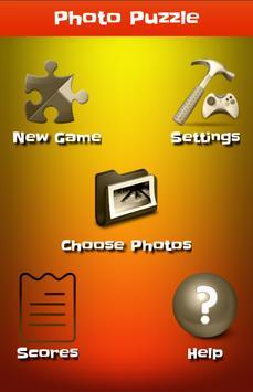 Photo Puzzle apk screenshot