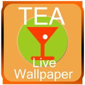Tea Live Wallpaper icon