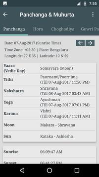JyotishApp screenshot 5
