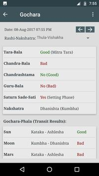 JyotishApp - Astrology Jyotish apk screenshot