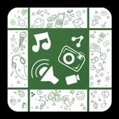 Panelz: Create comic strip style grids icon