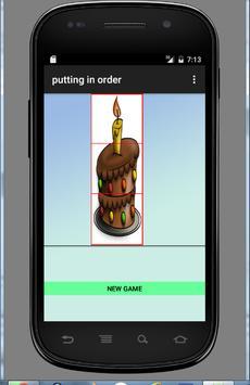 5 yas egitici oyun birlestirme screenshot 3