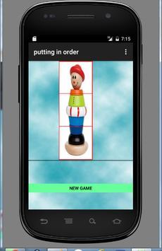 5 yas egitici oyun birlestirme screenshot 5