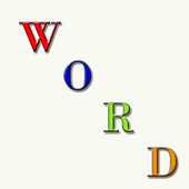 4 year old games free words icon