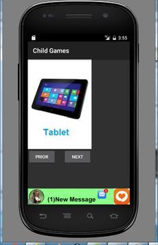 6 year old games free words screenshot 1