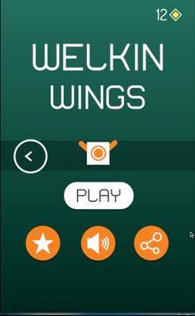 Welkin Wings apk screenshot