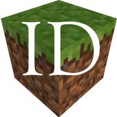 Minecraft Block IDs icon
