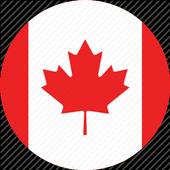 Visit Canada icon