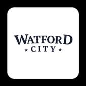 Visit Watford City, ND icon