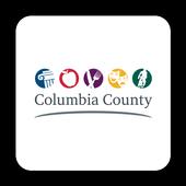 Columbia County Tourism, NY icon