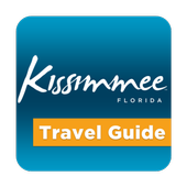 Kissimmee Florida Travel Guide icon