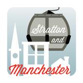 Stratton & Manchester Guide icon