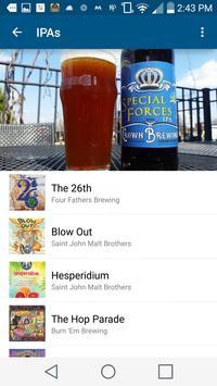 South Shore Brewery Trail screenshot 3