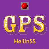 HGPS icon