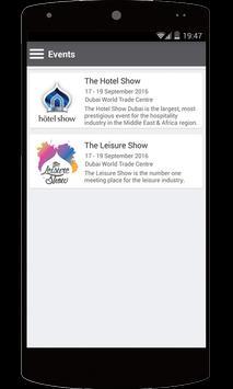 The Hotel Show apk screenshot