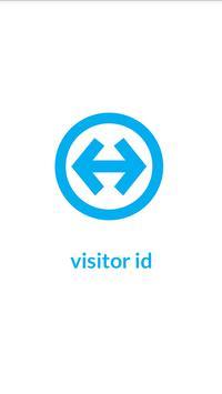 visitor id apk screenshot