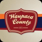 Visit Waupaca County icon
