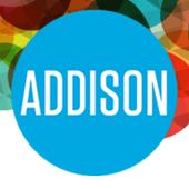 Visit Addison, TX icon