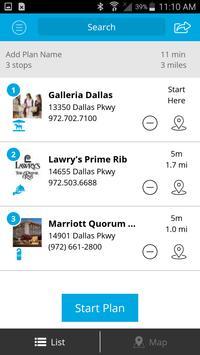 Visit Addison, TX screenshot 3