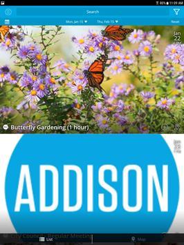 Visit Addison, TX screenshot 6