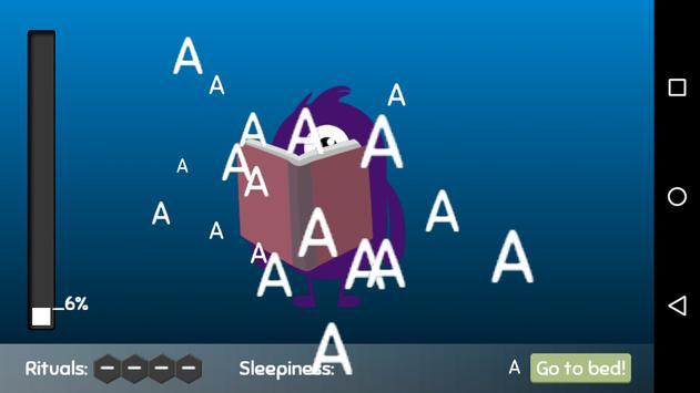 It's Bedtime! screenshot 1