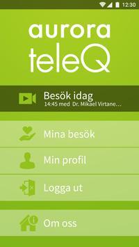 TeleQ Video demo poster