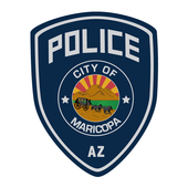 Maricopa Police Department icon