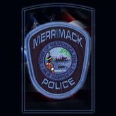 Merrimack Police Department icon