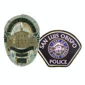 San Luis Obispo Police Dept icon