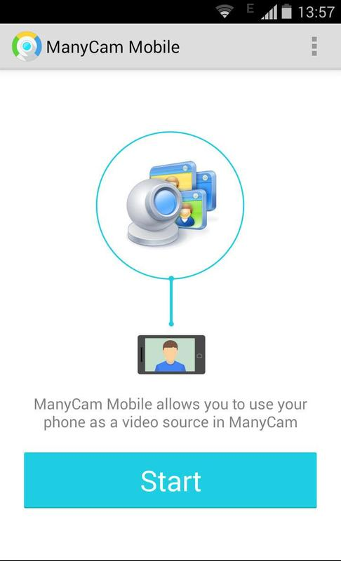 Manycam versions | ManyCam free Download for Windows PC