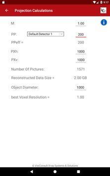 NDT X-ray Toolbox screenshot 15