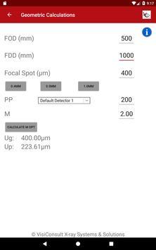 NDT X-ray Toolbox screenshot 12