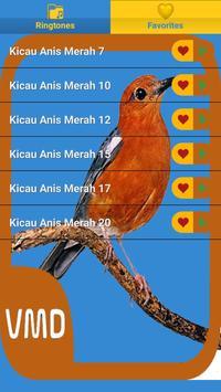 Kicau Anis Merah Master screenshot 6