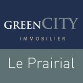 Green City - Le Prairial icon
